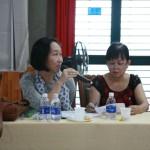 Thạc sĩ Nguyễn Thị Bích Phượng