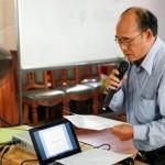 Nhạc sĩ Hồ Văn Thành