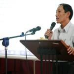 Thay Hoang Hoai Nam
